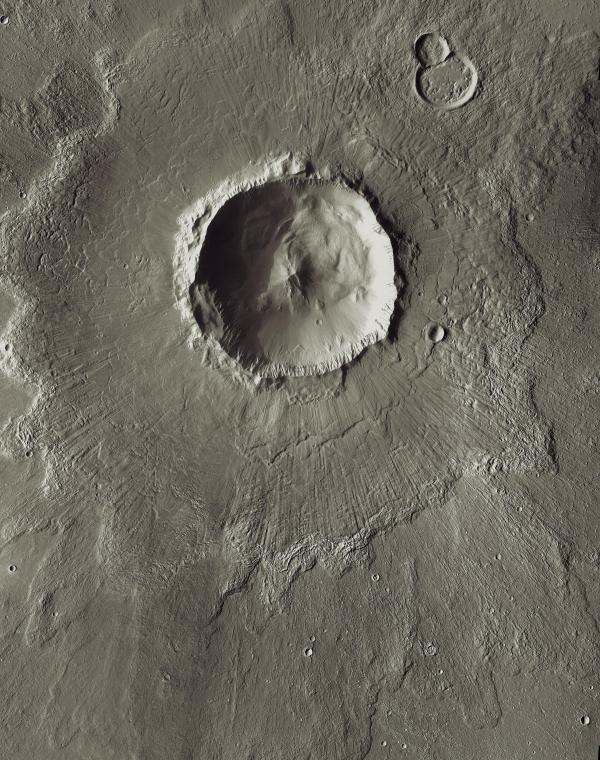 Bacolor_Crater_Mars_Odyssey